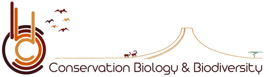 Uri Roll's lab - Conservation Biology & Biodiversity